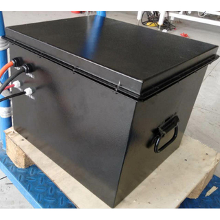 36V 500Ah Customized LFP Battery LiFePO4 with BMS For Golf Car AGV Forklift Battery