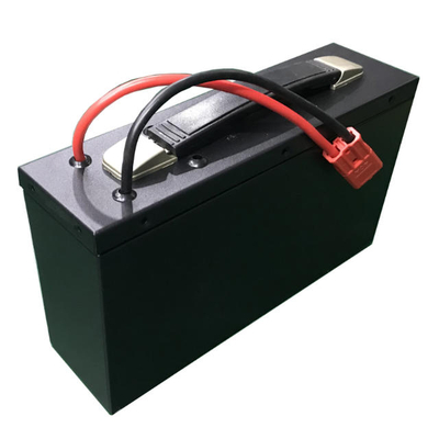36V 30Ah Lithium LFP Battery Deep Cycle Battery