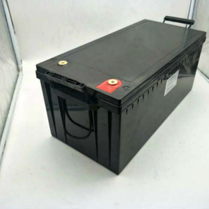 12V 200Ah Lithium Battery LiFePO4 Li ion Golf Cart Trolley