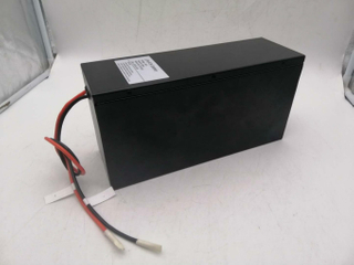 New Design Light 36V 25Ah Lithium LFP Battery Deep Cycle Battery